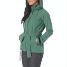 Prana rain jacket