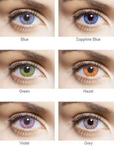 Sparkling And Glossy Freshlook Colorblends Circle Lenses From Eyecandys Free Shipping Eyecandys Contact Lenses Colored Colored Eye Contacts Colored Contacts