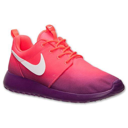 900262c0ee6e Women s Nike Roshe Run Print Casual Shoes