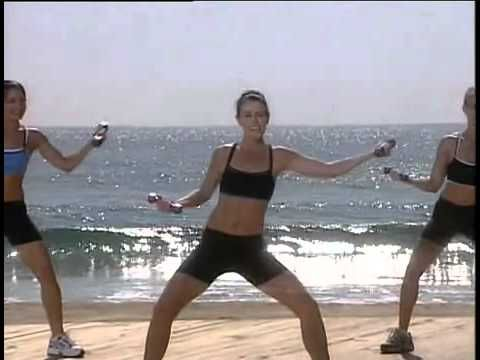 Ready YoutubeExercise Self Ellen Fast Barrett Bikini cqL4A35RSj