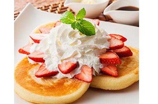 パンケーキからローカルフードまで♪ハワイを感じるメニューに夢中