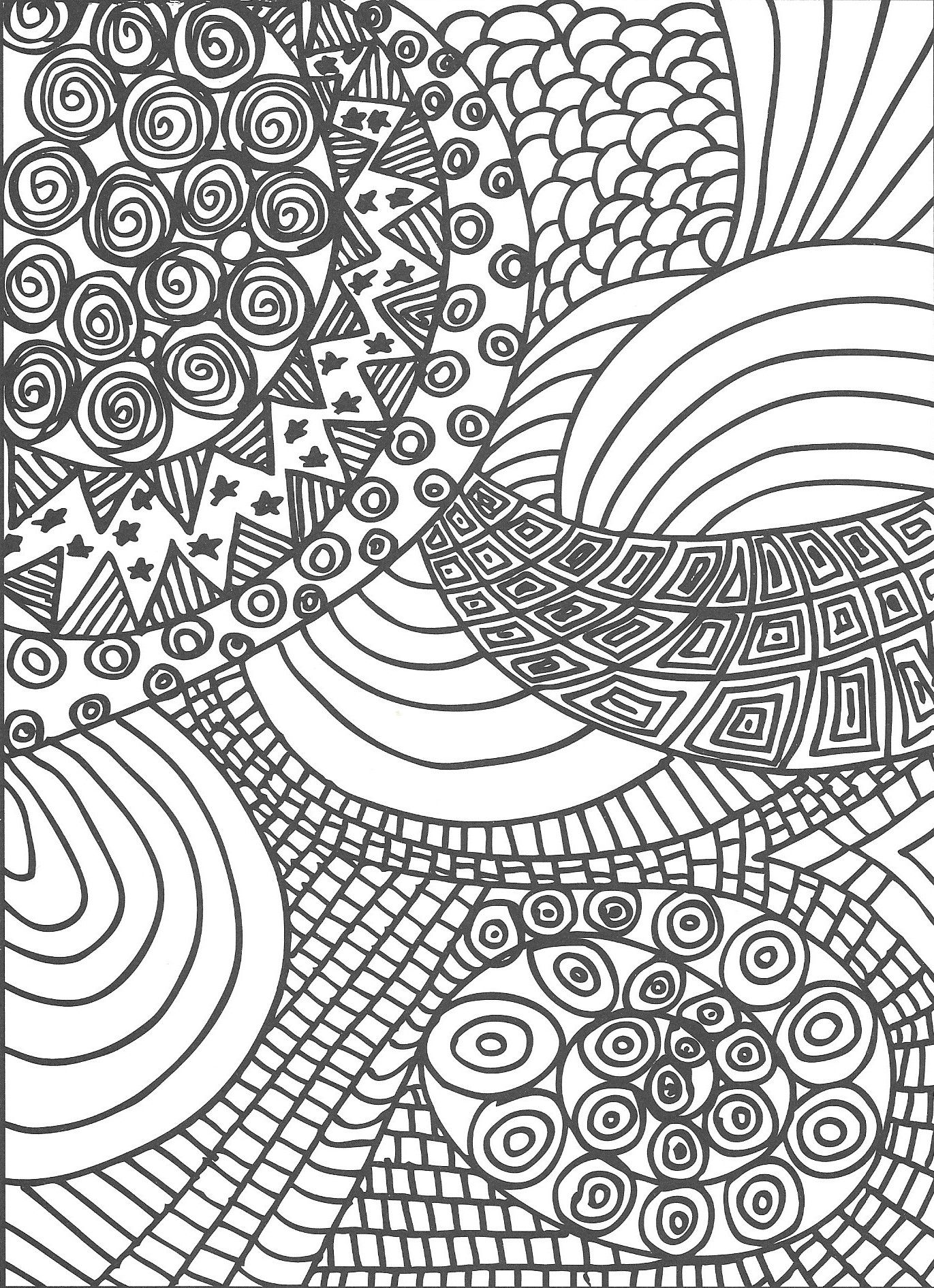 Pin de Sally Sally en Malvorlagen  Coloring Pages  Pinterest
