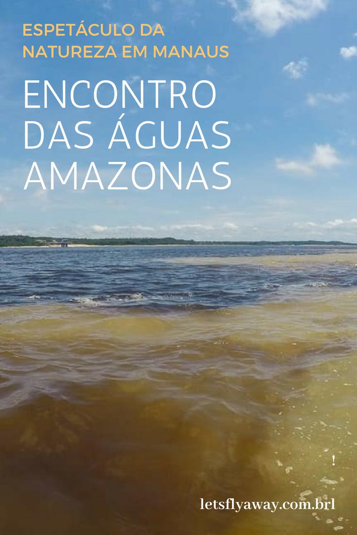 c8e31e56f Encontro das Águas em Manaus. Atração em Manaus. Amazonas. Amazônia. Slow  travel