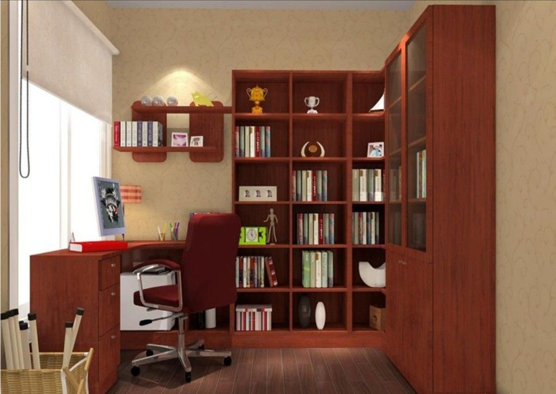 Back To School Homework Spaces And Study Room Ideas You Ll Love Study Room Small Study Room Design Small Rooms