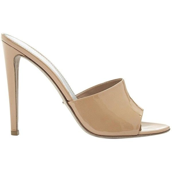 Pre-owned - Brown Leather Heels Sergio Rossi CAEYgVl