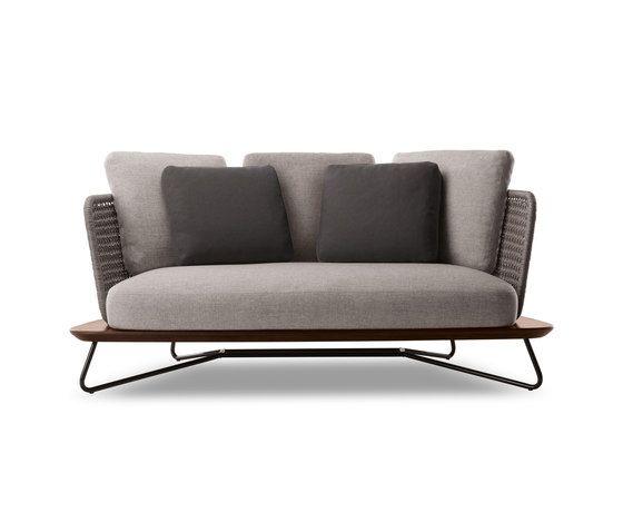 Beauty On The Outside Minotti Modern Outdoor Sofas Modern