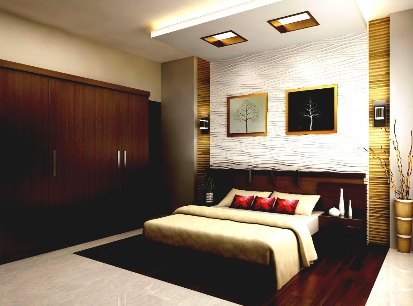 Classic Hall Designs 20 Awesome Ideas Freshouz Com Ceiling Design Bedroom Simple Master Bedroom Ideas Interior Design Bedroom Small
