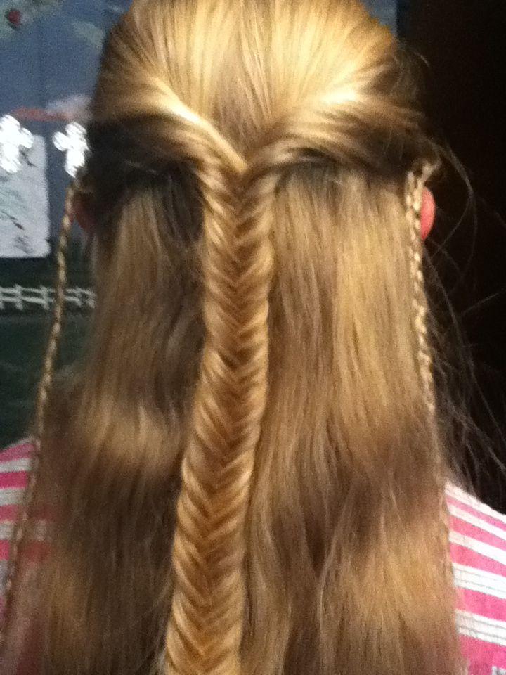Legolas Hair Hmmmm This Makes Ours Look Like A Fail Serina And Jessica Hair Styles Hair Hair Hacks
