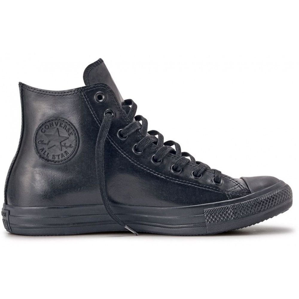 7c5f1ff6c3f Tênis Converse All Star Ct As Rubber Hi Preto CT3851001
