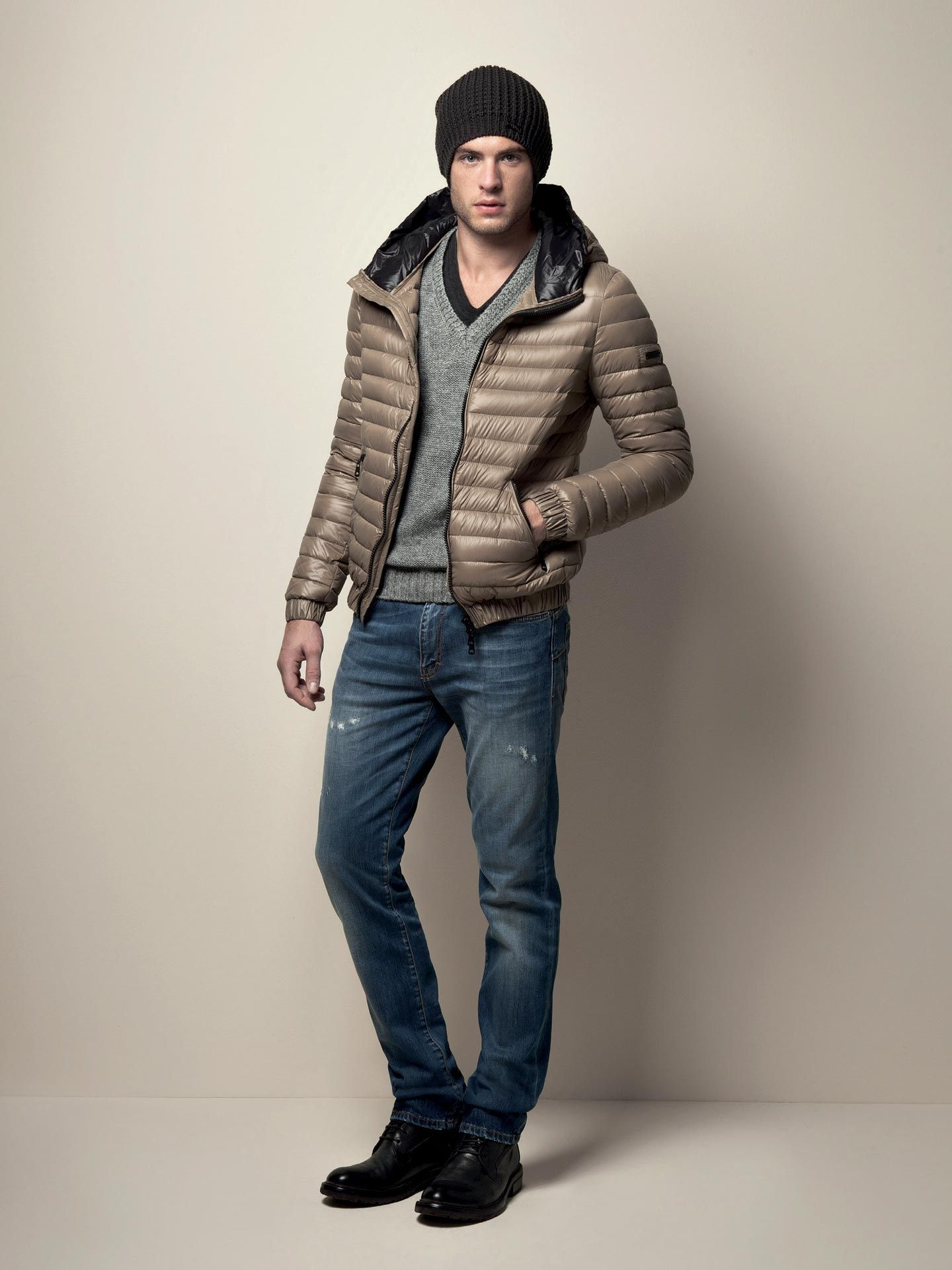 031ae0f105 LIU JO JEANS MAN FW13 me gusta el | all dressed up | Mens fashion:__ ...