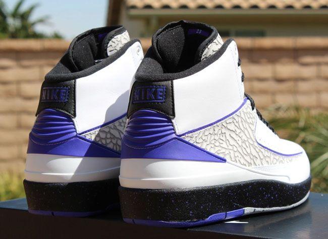 bc338bf6c4043b Air Jordan 2