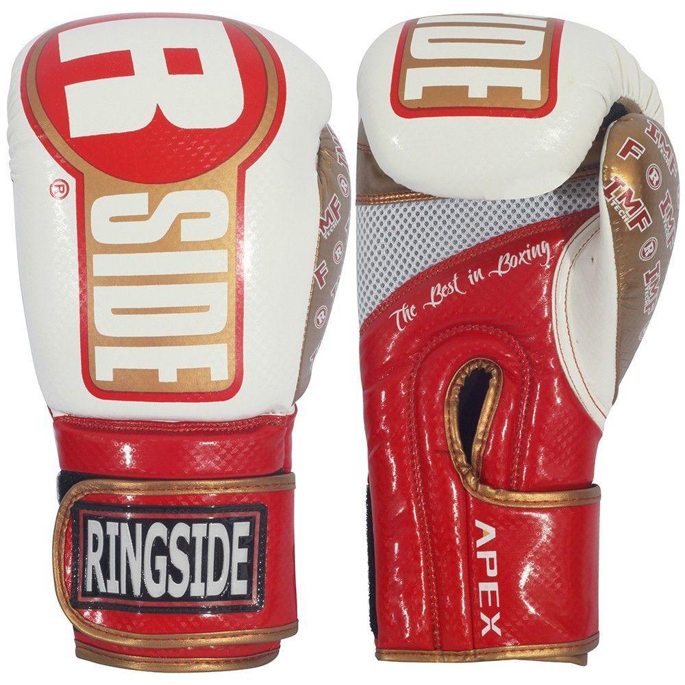Ringside Apex Sparring Gloves Boxing gloves, Sparring