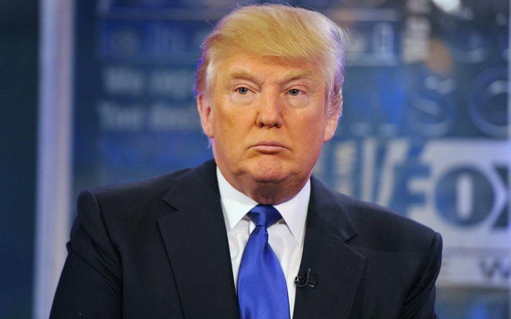 Hoy Donald Trump cumple 100 días de gobierno.