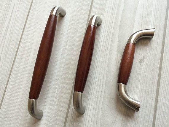 Crystal Kitchen Cabinet Knobs Pulls Drawer Cupboard Dresser Door Pull Handles 5