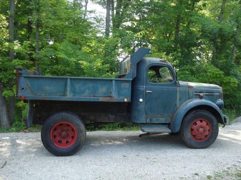 Reo Speedwagon For Sale Hemmings Motor News Cool Trucks Classic Trucks Dump Trucks