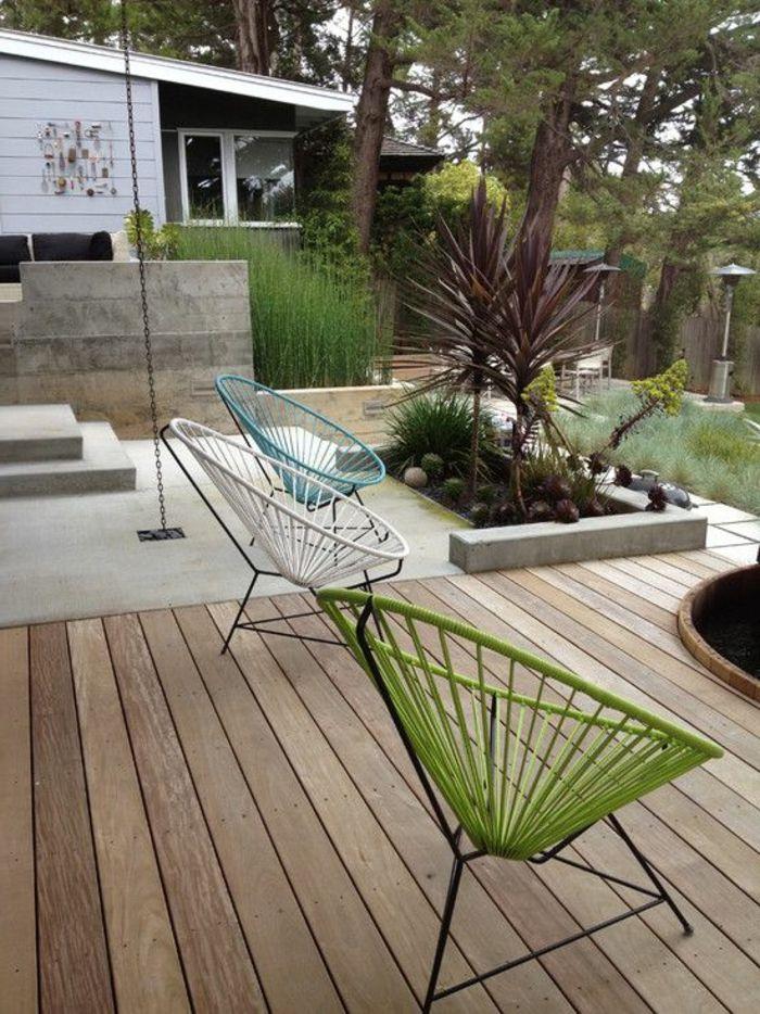 110 Garten Gestalten Ideen In City Style Wie Sie Den