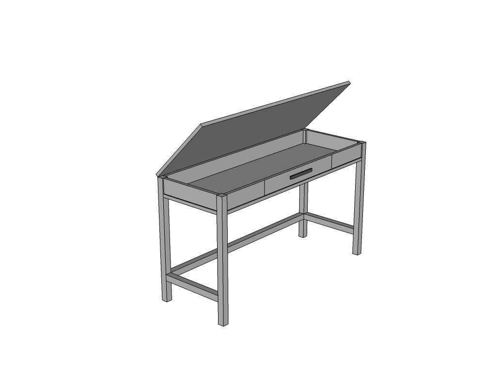 die besten 25 tisch mit drehbarer platte ideen auf pinterest arbeitsplatte werkzeugbank und. Black Bedroom Furniture Sets. Home Design Ideas