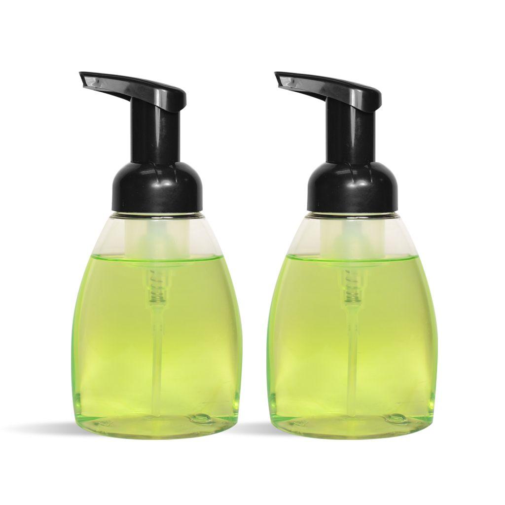 Foaming Green Apple Hand Soap Recipe Bath Amp Body Recipes