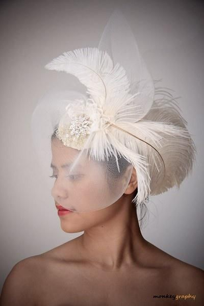 fascinators and hats  e971b6f97f8