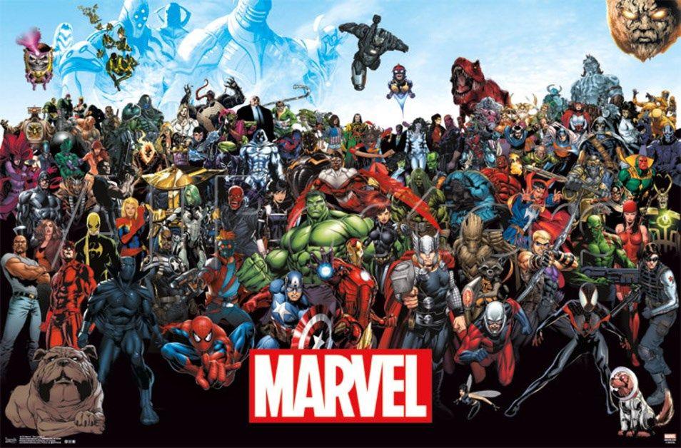 Image Result For Marvel Secret Wars Wallpaper