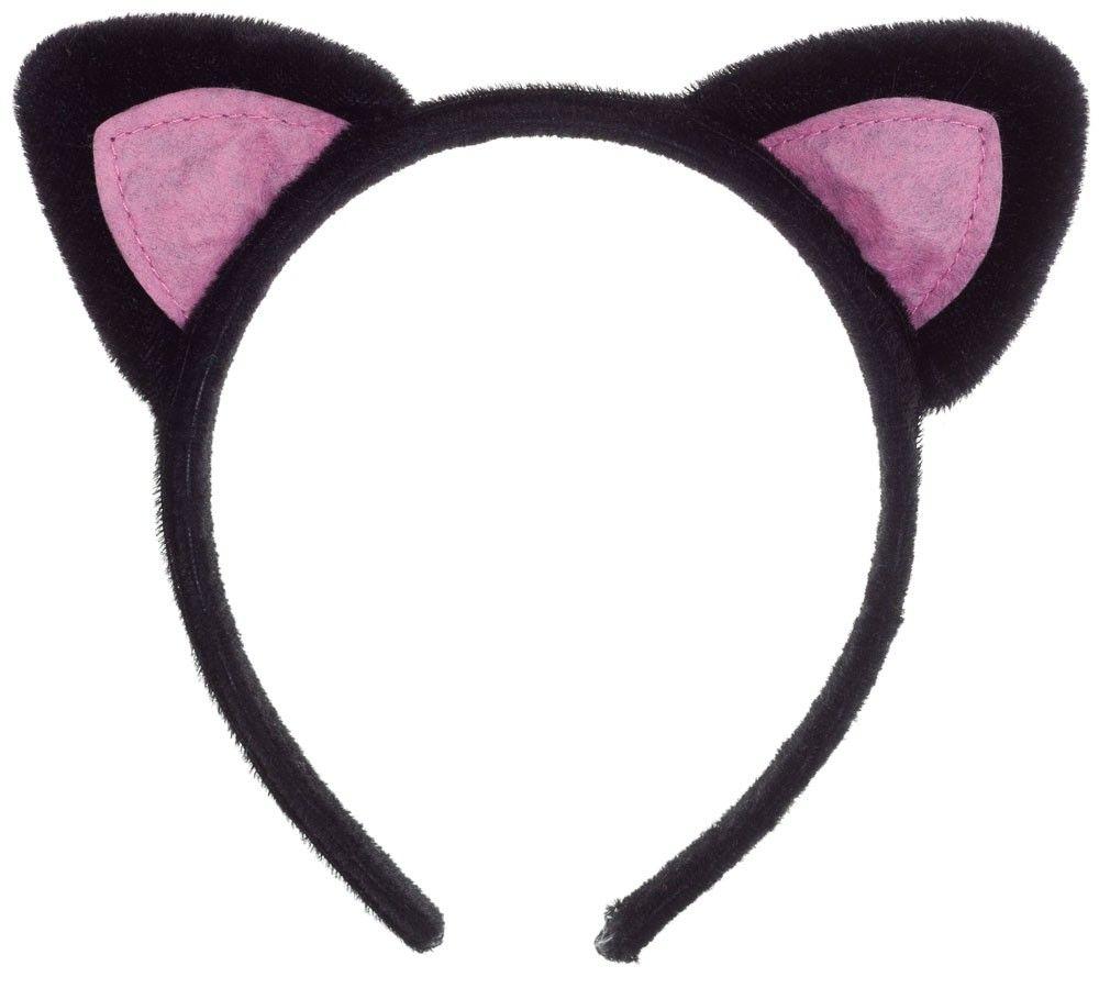 the black cat dc