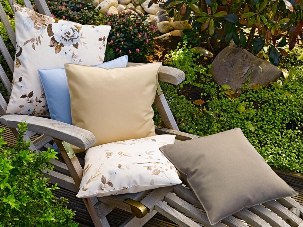 Outdoorküche Möbel Nähen : Strandfeeling möbel im beach look pillows moderne