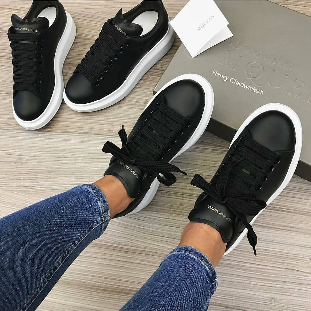 Fashiondemands On Instagram These Sneakers Yay Or Nay Comment Follow For More Beautiful Stuff F Mcqueen Sneakers Alexander Mcqueen Sneakers Shoes [ 1080 x 1080 Pixel ]