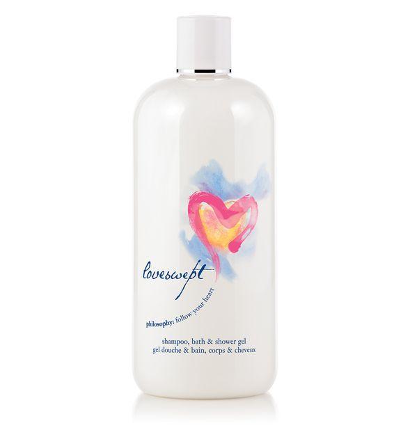 Loveswept shampoo, shower gel & bubble bath Masken