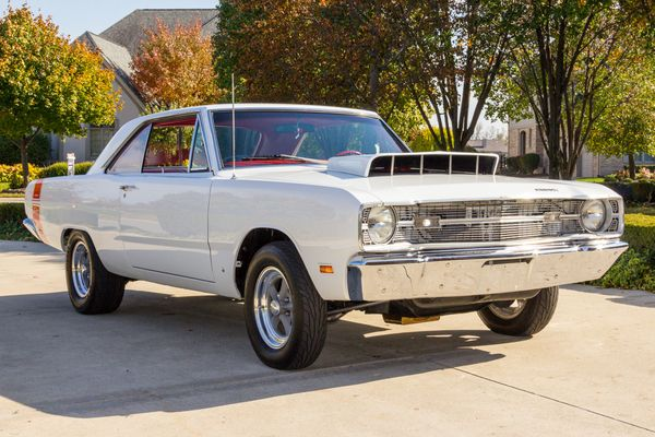 1969 Dodge Dart Dodge Dart For Sale Dodge Dart Plymouth Muscle