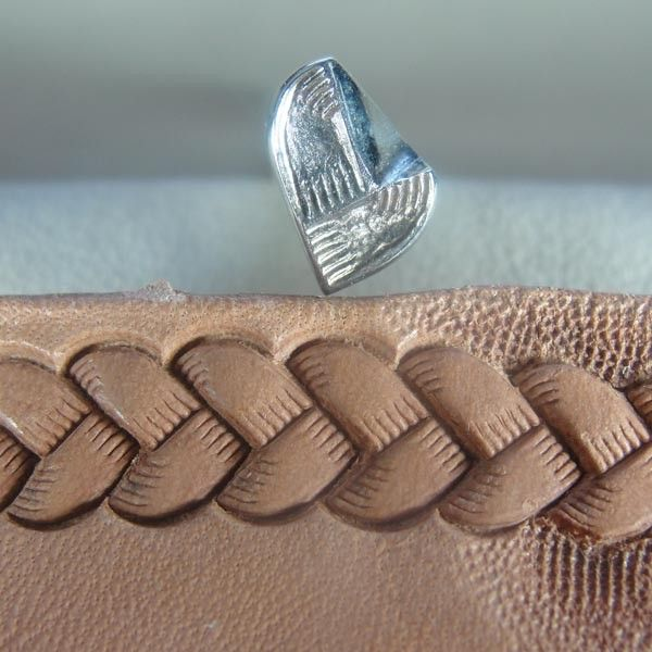 Leather stamp Инструмент pinterest stamps
