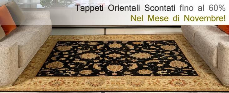 Tappeti online. Compra il tuo tappeto scontato su #Carpeteden ...