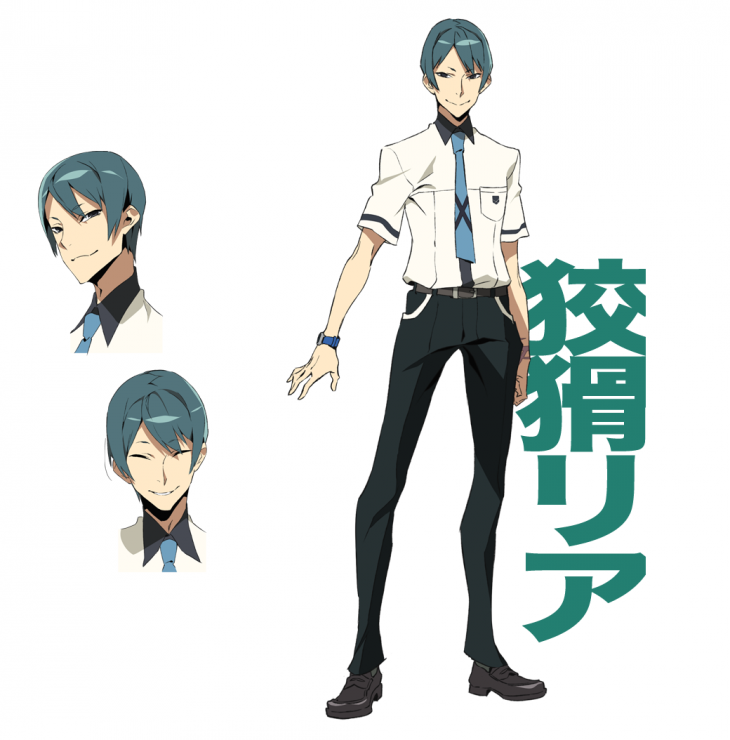 Nobunaga Shimazaki interpretará a Tsuguhito Yuta, un atractivo y presumido estudiante que siempre está rodeado de chicas. Es egoísta, calculador, lo rodea una atmósfera engañosa, y es desagradable y frío con los demás hombres.   El anime original Kiznaiver se estrenará en abril y presenta nuevos personajes