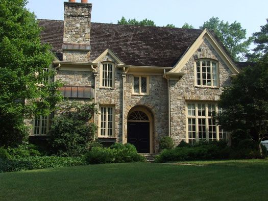 English Country Style This One Is In Atlanta Ga But Would Be The Easiest Way For Me To Pretend I M England