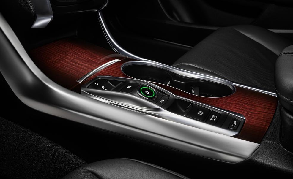 2015 TLX V6 Center Console Acura tlx, Acura, Acura cars