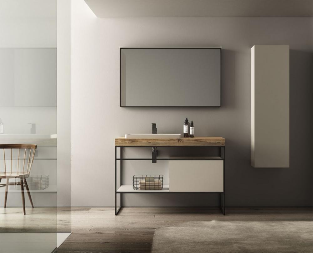 Mobiliario Baños - Solomat+ Materiales de construcción ...