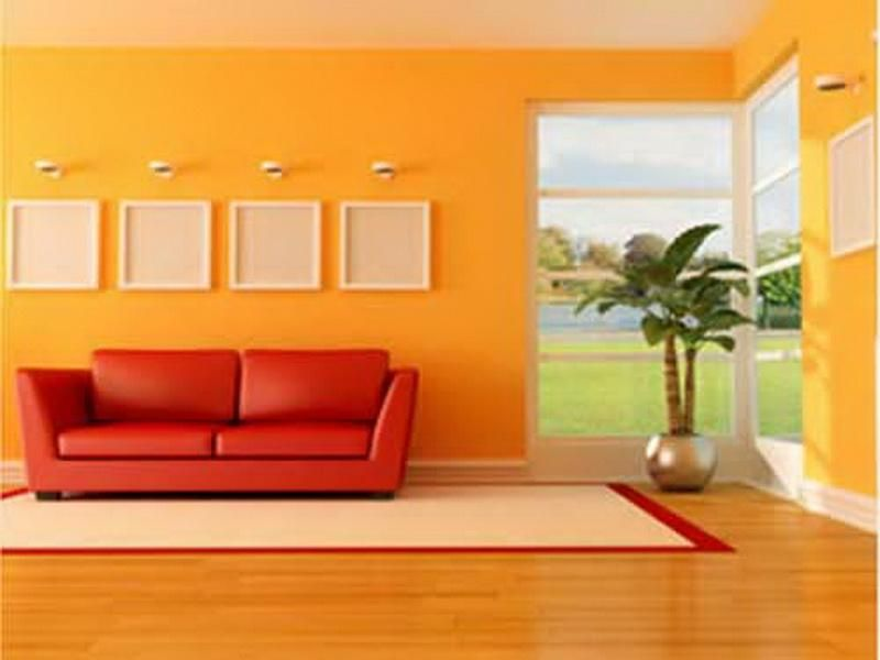Excellent Warm Yellow Paint Colors With 18 Photos Of The An Awesome Combination Orange