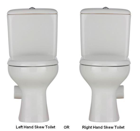 Skew And Corner Toilet Suites