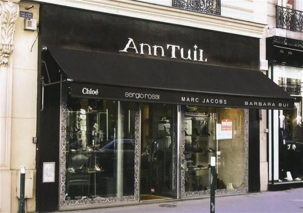 Shopping Ann Tuil Great Multi Brand Shoe Store With Ann Tuil S