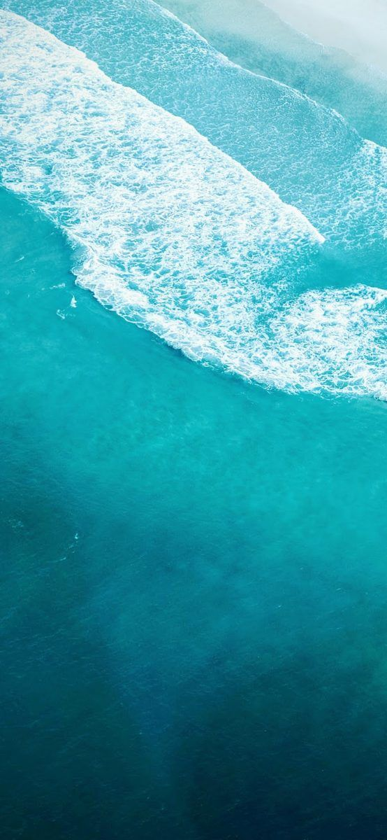 Top 47 Free iPhone X Wallpapers Ocean iphone, Iphone