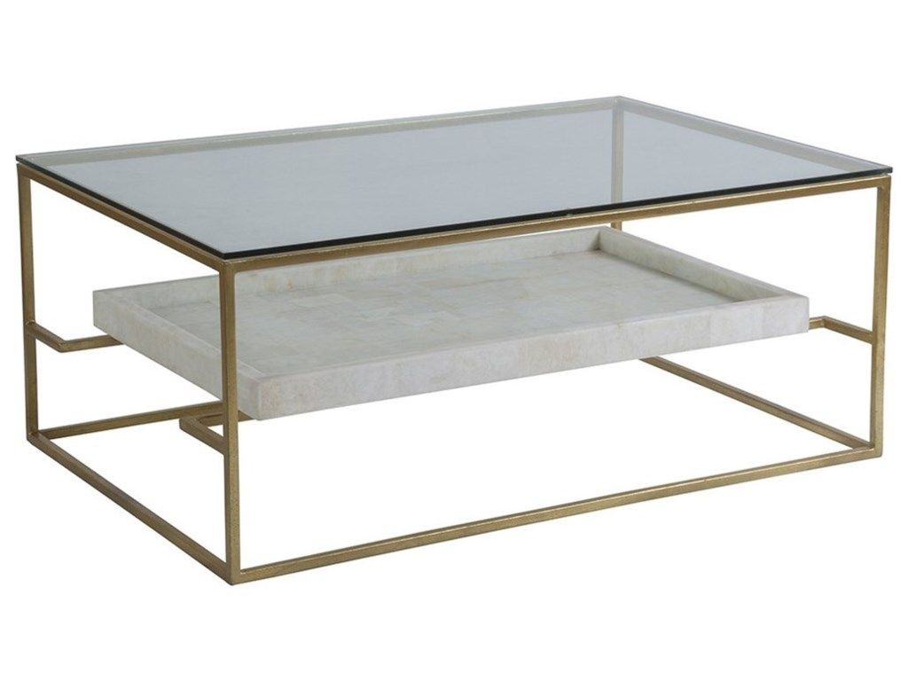 Cumulus Transitional Rectangular Cocktail Table With Glass Top By Artistica At Baer S Furniture Coffee Table Cocktail Tables Glass Cocktail Tables [ 768 x 1024 Pixel ]