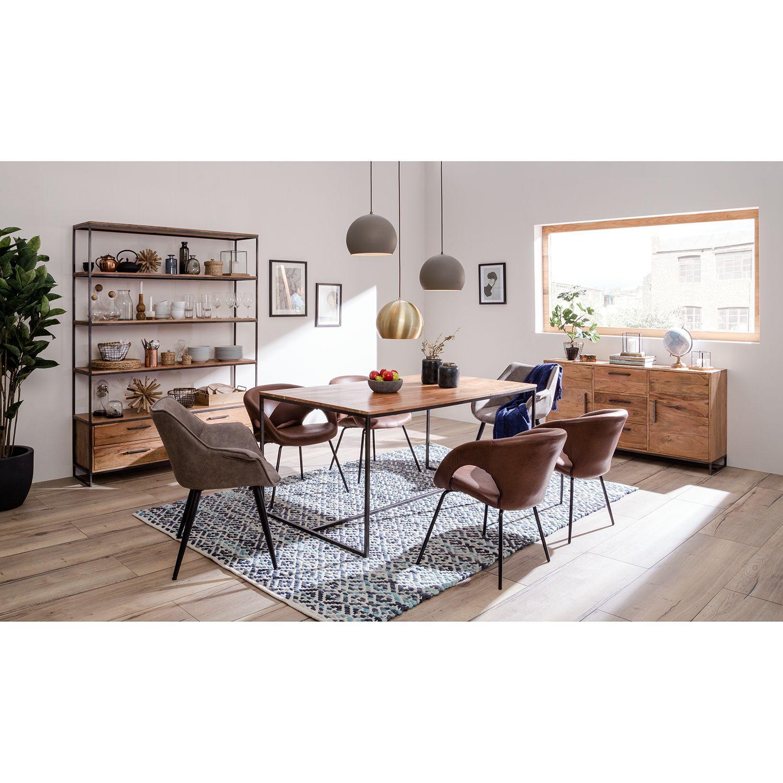 Photo of home24 Sideboard Woodson   Furniture search engine   ladendirekt.de