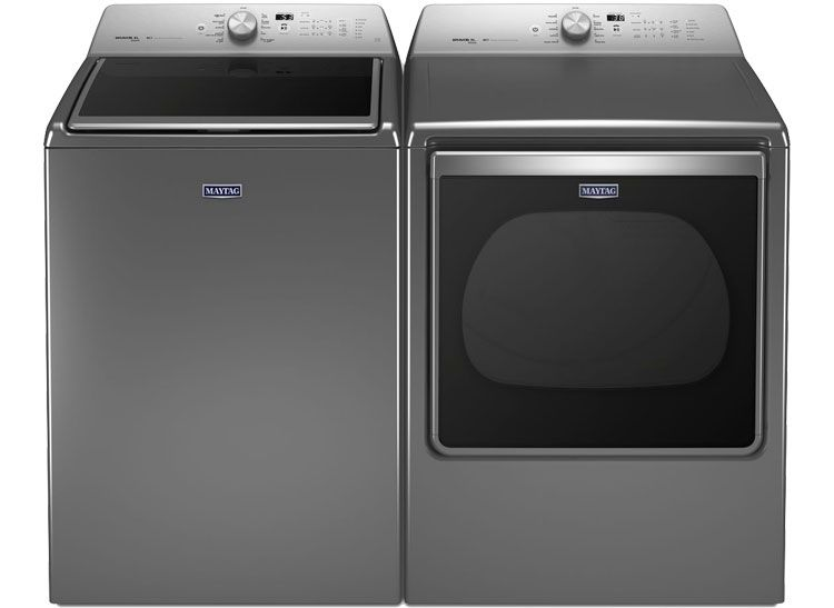 Do Maytag Neptune washers include a front and top load?