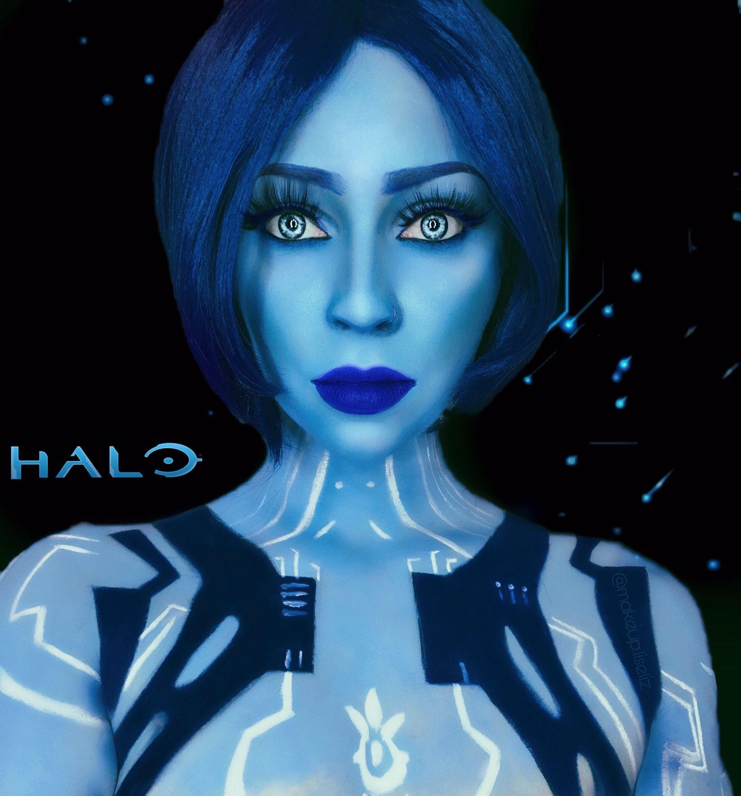 Halo - Cortana 19 by Hyokenseisou-Cosplay on deviantART