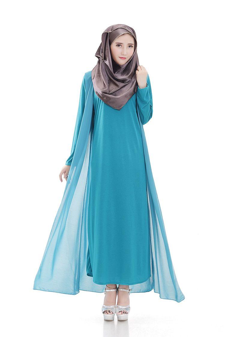 Latest Abaya Designs Abaya Turkish Clothing Muslim Dress For Women ...