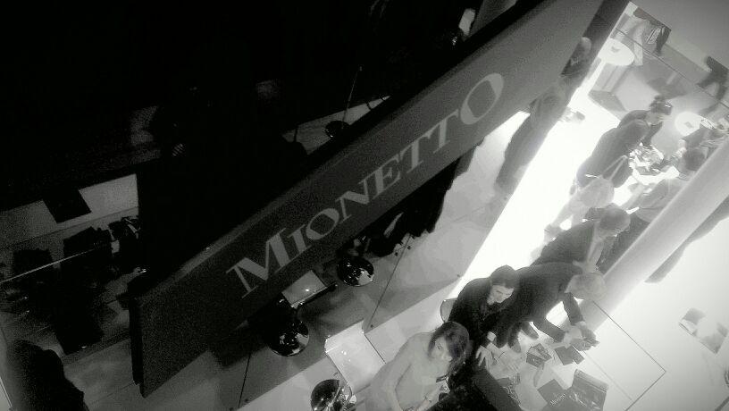 Stand Mionetto al #Vinitaly2014