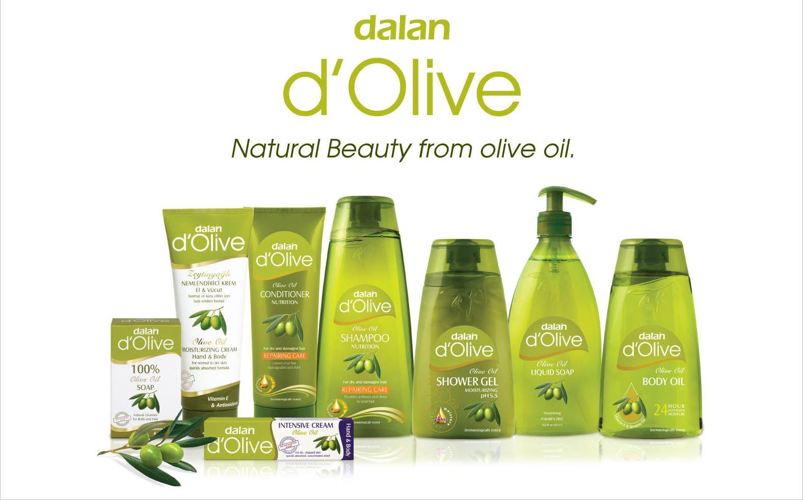 Kết quả hình ảnh cho Dalan D'olive brand