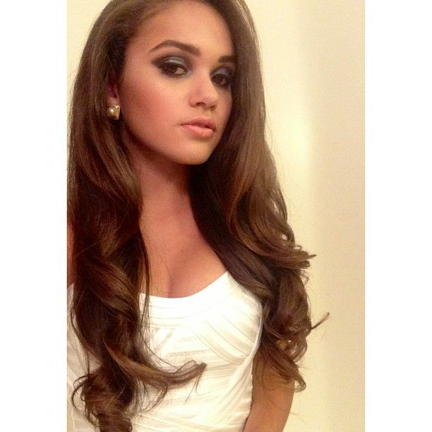 madison pettis instagram