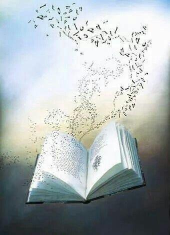 Libros... Sueños... Letras...