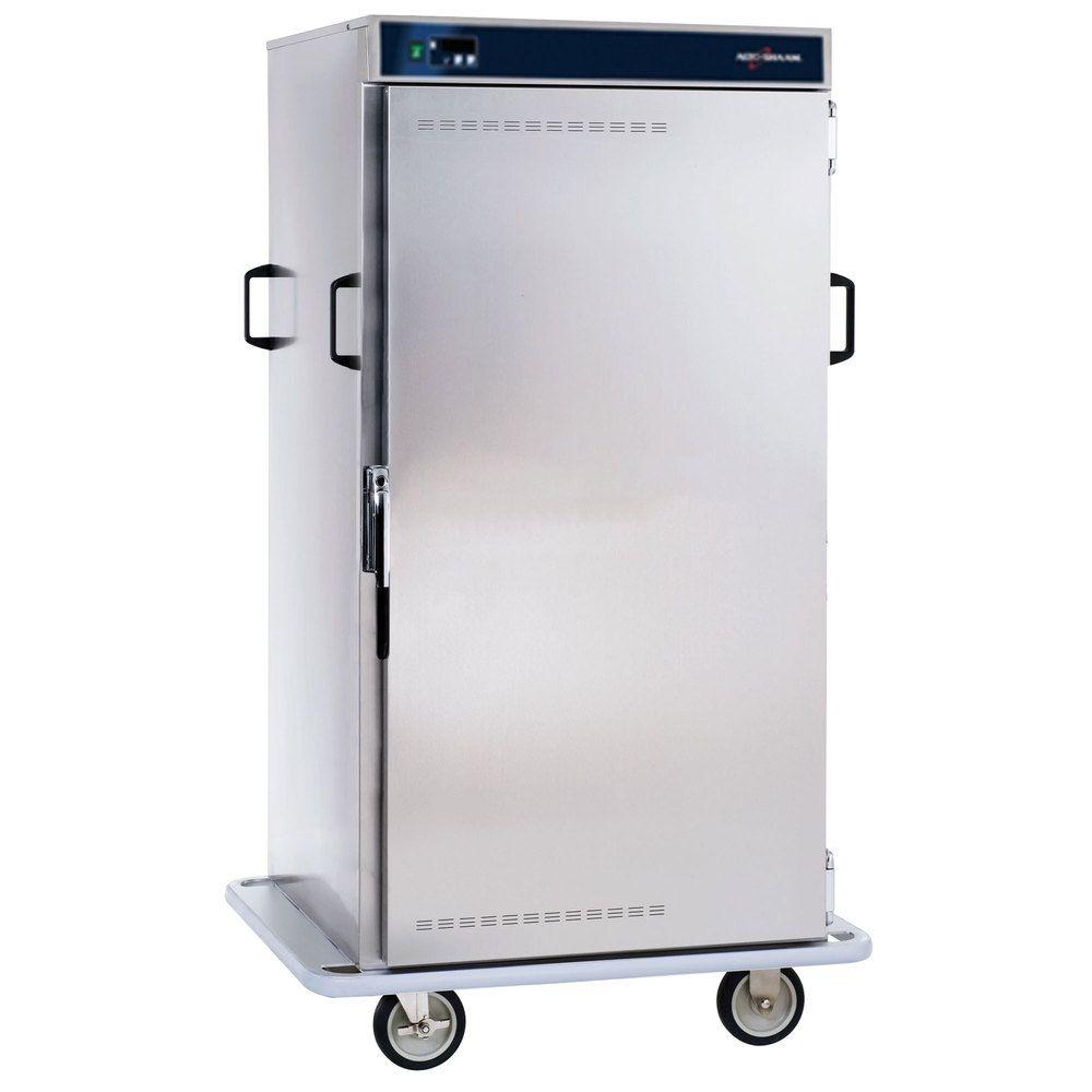 Alto-Shaam 1000-BQ2 / 96 Heated Banquet Cabinet - 1 Door, Holds 96 ...