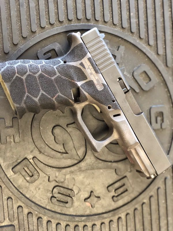 Offer Up San Diego >> Cerakote And Stippling Arts Crafts In San Marcos Ca Offerup